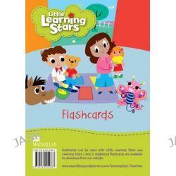 Little Learning Stars Flashcards, Learning Stars by Jeanne Perrett, 9780230455887.