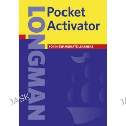 Longman Pocket Activator Dictionary Cased, Longman Pocket Dictionary by Pearson-Longman, 9780582776395.