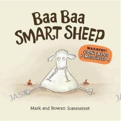 Baa Baa Smart Sheep by Mark Sommerset, 9780763680664.