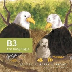 B3 the Baby Eagle, Based on a True Story by Karen a Brooks, 9781460259481.