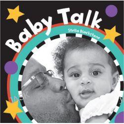 Baby Talk by Stella Blackstone, 9781782852223.
