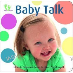 Baby Talk, Baby Steps by Carol McDougall, 9781771080002.