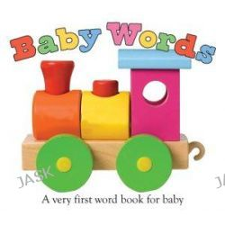 Baby Words, Baby ABC Books by Roger Priddy, 9781849152990.