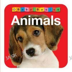 Baby Basics Animals, Baby Basics by Roger Priddy, 9780312515539.