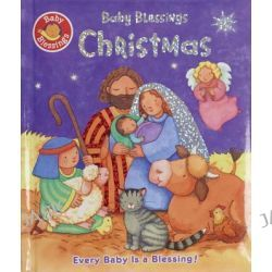 Baby Blessings Christmas, Baby Blessings by Alice Joyce Davidson, 9780784723746.