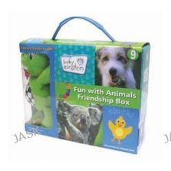 Baby Einstein : Fun With Animals Friendship Box, Fun With Animals Friendship Box by Baby Einstein, 9781423116905.