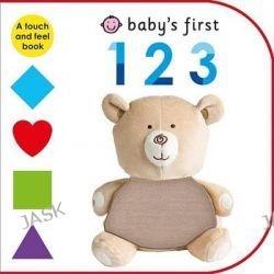 Baby's First 123, Baby's First by Roger Priddy, 9781783412617.