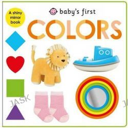 Baby's First Colors, Baby S First by Roger Priddy, 9780312519490.