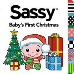 Baby's First Christmas, Sassy (Grosset & Dunlap) by Grosset & Dunlap, 9780448482064.