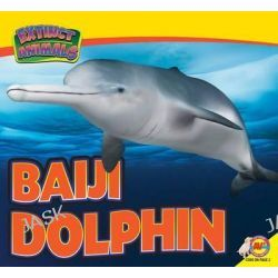 Baiji Dolphin, Extinct Animals by Aaron Carr, 9781489630742.