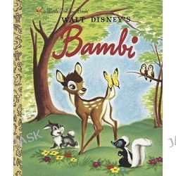 Bambi (Disney Bambi), Little Golden Books (Random House) by Random House Disney, 9780736423083.