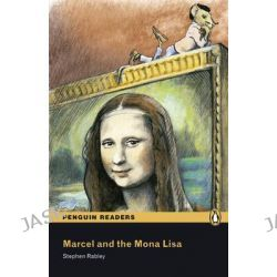 Marcel and the Mona Lisa, Easystarts by Stephen Rabley, 9781405869553.