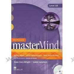 MasterMind 1 Workbook & CD B, Elt Young Children's Courses by Kate Cory-Wright, 9780230418820.