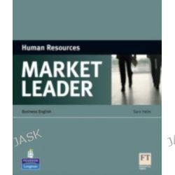 Market Leader ESP Book - Human Resources, Market Leader by Sara Helm, 9781408220047.