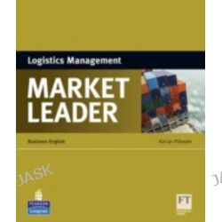 Market Leader ESP Book - Logistics Management, Market Leader by Adrian Pilbeam, 9781408220061.