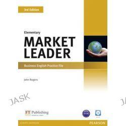 Market Leader Elementary Practice File & Practice File, Market Leader by John Rogers, 9781408237069.