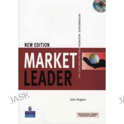 Market Leader Practice File Pack (Book and Audio CD), Market Leader by John Rogers, 9780582838208.
