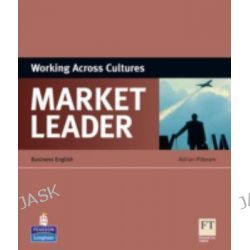 Market Leader ESP Book - Working Across Cultures, Market Leader by Adrian Pilbeam, 9781408220030.