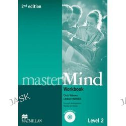 Mastermind AE Level 2 Workbook Without Key & CD Pack, Mastermind by Lindsay Warwick, 9780230474352.