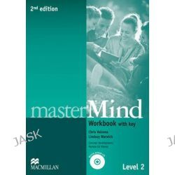 Mastermind AE Level 2 Workbook with Key & CD Pack, Mastermind by Lindsay Warwick, 9780230474369.
