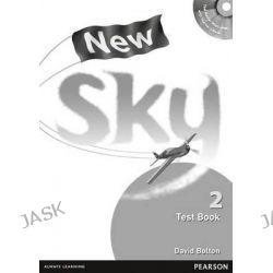 New Sky Test Book 2, Sky by David Bolton, 9781405874861.