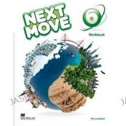 Next Move Workbook Level 6, Next Move by Viv Lambert, 9780230440999.
