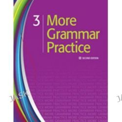 More Grammar Practice 3, Student Book by Heinle, 9781111220099.