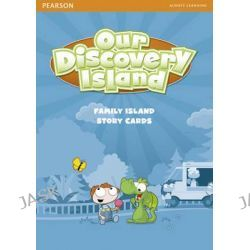 Our Discovery Island Starter Storycards, Our Discovery Island, 9781408238417.