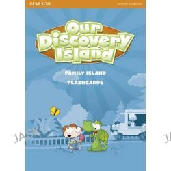Our Discovery Island Starter Flashcards, Our Discovery Island, 9781408238370.