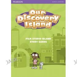 Our Discovery Island Level 3 Storycards, Our Discovery Island, 9781408238752.