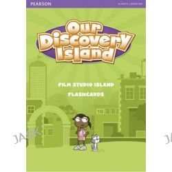 Our Discovery Island Level 3 Flashcards, Our Discovery Island, 9781408238714.