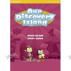 Our Discovery Island Level 2 Storycards, Our Discovery Island, 9781408238646.