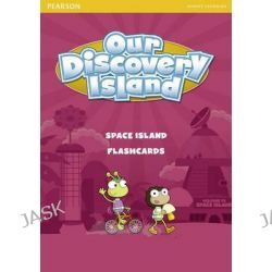 Our Discovery Island Level 2 Flashcards, Our Discovery Island, 9781408238608.