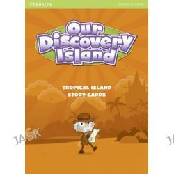Our Discovery Island Level 1 Storycards, Our Discovery Island, 9781408238530.