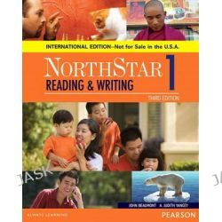Northstar Reading and Writing, Student Book 1 by John Beaumont, 9780134049748.