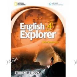 National Geographic English Explorer by Helen Stephenson, 9781111223045.