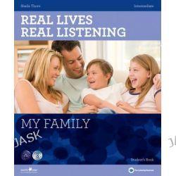 My Family: Intermediate Level, B1-B2 by Sheila Thorn, 9781907584497.