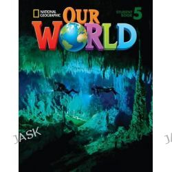 Our World 5: Student Book, American English by Ronald Scro, 9781133611691.