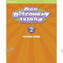 Our Discovery Island Picture Cards 2, Our Discovery Island, 9781447900368.