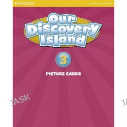 Our Discovery Island Picture Cards 3, Our Discovery Island, 9781447900375.