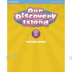 Our Discovery Island Picture Cards 6, Our Discovery Island, 9781447900405.
