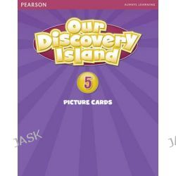 Our Discovery Island Picture Cards 5, Our Discovery Island, 9781447900399.
