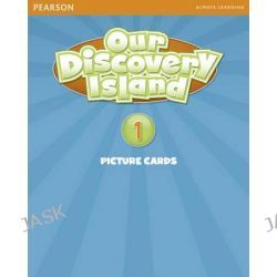 Our Discovery Island Picture Cards 1, Our Discovery Island, 9781447900351.