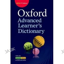 Oxford Advanced Learner's Dictionary by A S Hornby, 9780194798792.