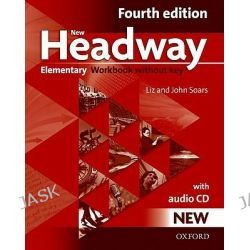 New Headway: Elementary: Workbook, General English by SOARS, 9780194769099.