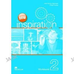 New Edition Inspiration Level 2, Workbook by Helena Gomm, 9780230412552.