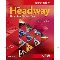 New Headway: Elementary : Student's Book, General English by Liz Soars, 9780194768986.