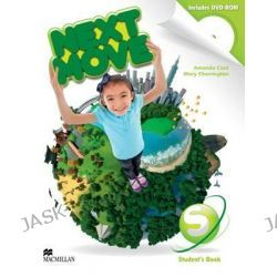 Next Move Student's Book Pack Starter Level, Next Move by Amanda Cant, 9780230444195.
