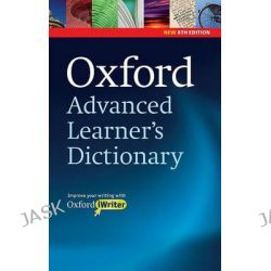 Oxford Advanced Learner's Dictionary, Paperback with CD-ROM (Includes Oxford iWriter) by Joanna Turnbull, 9780194799027.
