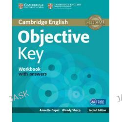 Objective Key Workbook with Answers, Objective by Annette Capel, 9781107646766.